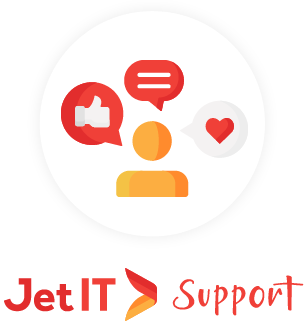 Jetit Support